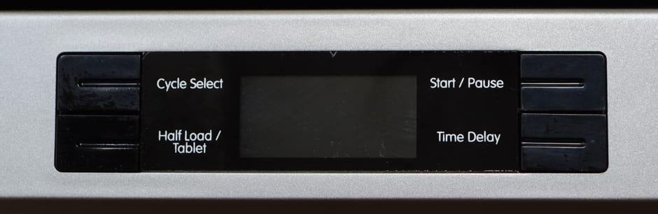 Control Panel Off