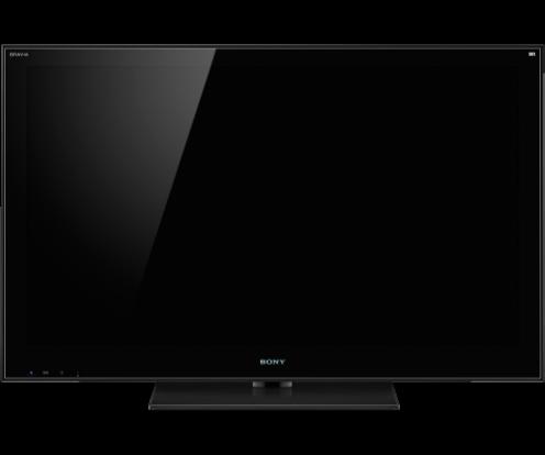 Product Image - Sony Bravia XBR-46HX909