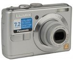 Product Image - Panasonic Lumix DMC-LS70