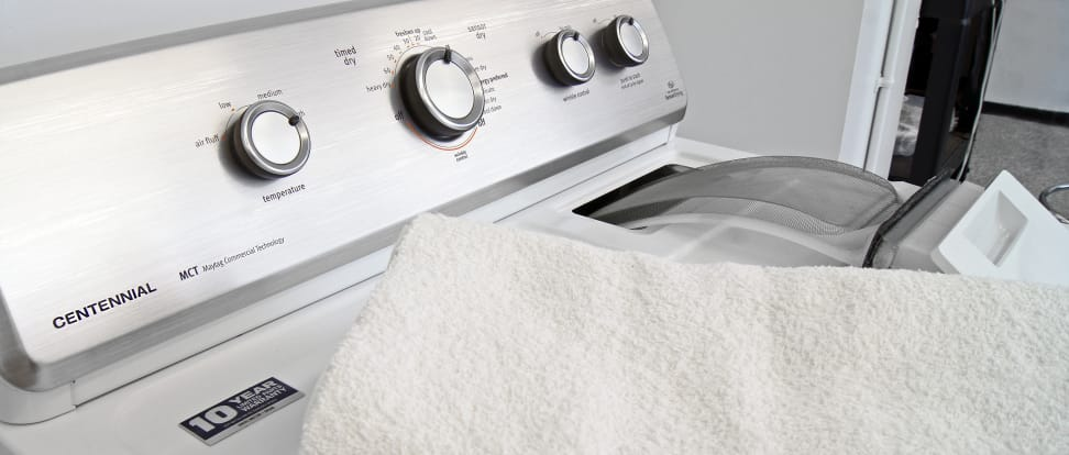 Product Image - Maytag Centennial MEDC555DW