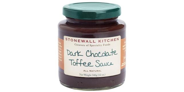 Stonewall Chocolate sauce
