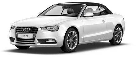 Product Image - 2013 Audi A5 Cabriolet Premium