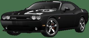 Product Image - 2013 Dodge Challenger SRT8 392