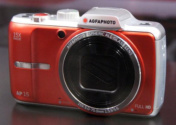 Product Image - AgfaPhoto AP15