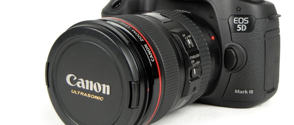 The Best Canon DSLR Cameras of 2017 - Reviewed.com Cameras