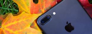 Apple iphone 7 plus camera sm