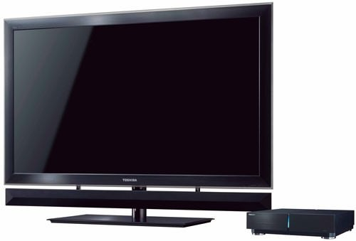 Product Image - Toshiba Cell TV