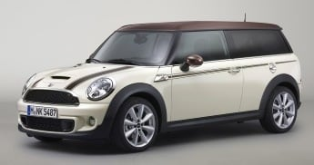 Product Image - 2012 Mini Cooper Clubman