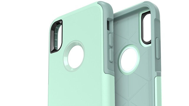 OtterBox Commuter Series Case for iPhone X