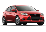 Product Image - 2012 Ford Focus SE 5-Door
