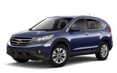 Product Image - 2013 Honda CR-V EX-L