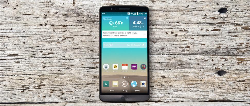 Product Image - LG G3