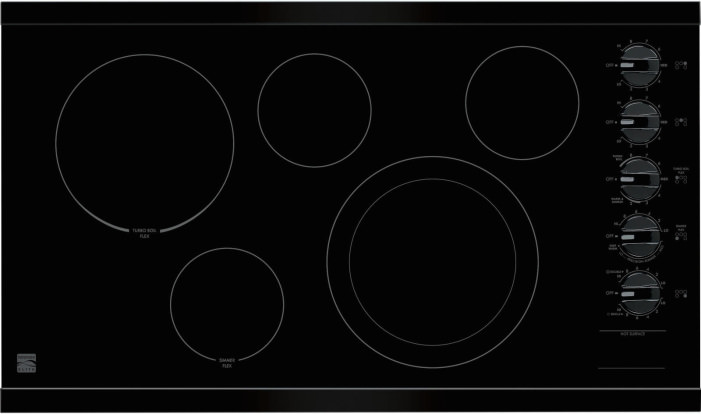 Product Image - Kenmore Elite 45219