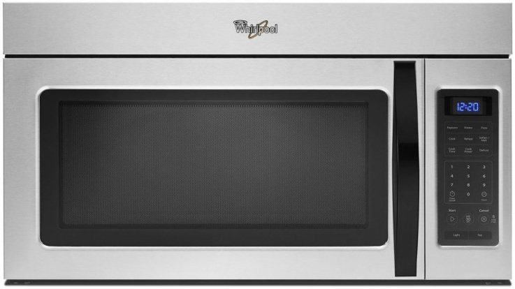 Product Image - Whirlpool WMH31017AD