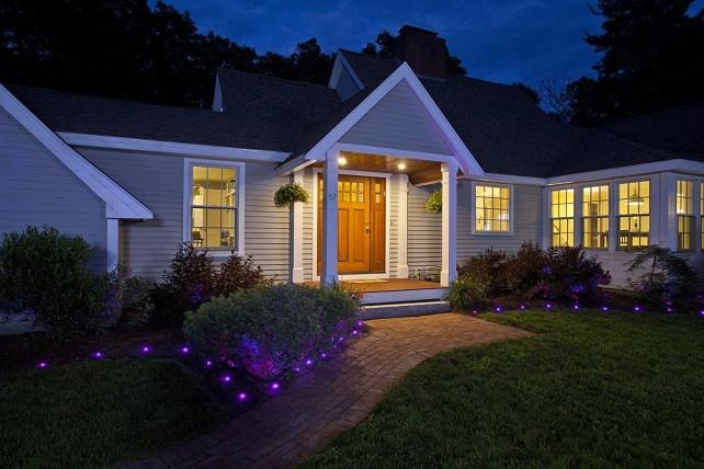 Sylvania Smart+ LED Landscape Lighting Set