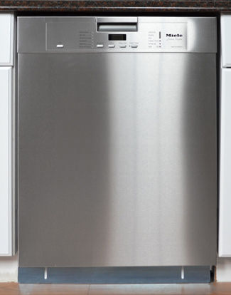 this miele has a unique design and strong performance but it isnu0027t cheap - Cheap Dishwashers
