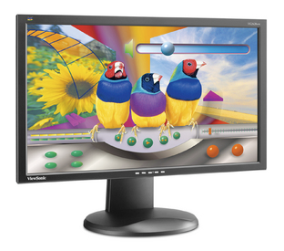 Product Image - ViewSonic VG2428wm
