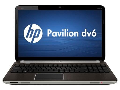 Product Image - HP Pavilion dv6t-6c00