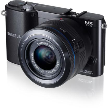 Product Image - Samsung NX1100