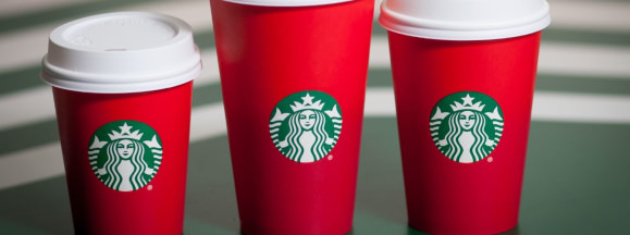 Starbucks holiday cups lowres