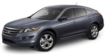 Product Image - 2012 Honda Crosstour 4WD EX-L V-6