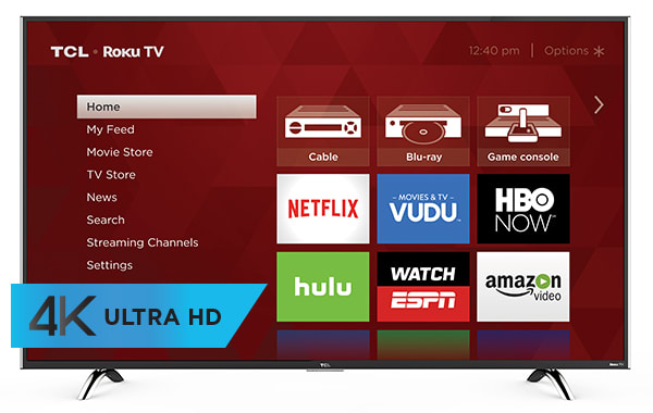 Product Image - TCL Roku 43UP130
