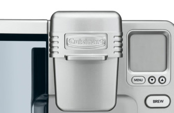 Cuisinart single serve coffee maker ss 700 hero