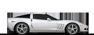Product Image - 2013 Chevrolet Corvette Grand Sport Coupe 1LT