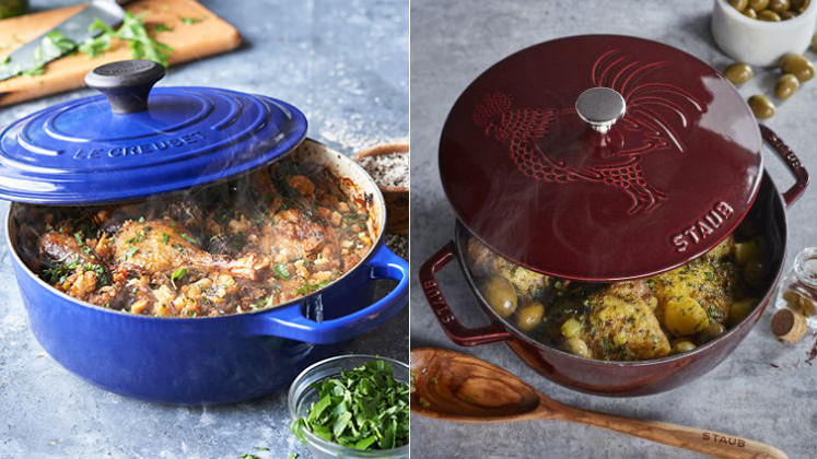 Donu0027t Miss These Amazing Deals On Cookware From Sur La Table