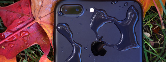 Apple iphone 7 plus water resistance