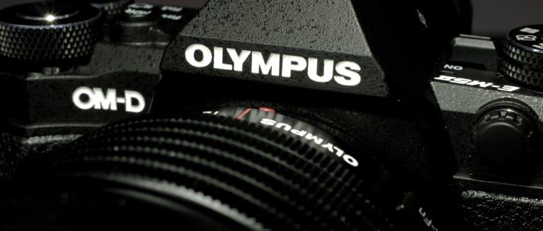 Olympus om d em 5 ii hero