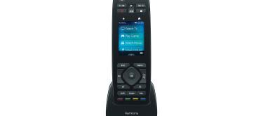 Harmony remote