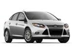 Product Image - 2013 Ford Focus Titanium Sedan