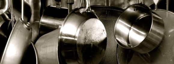 Cookware sets hero