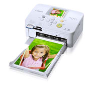 Product Image - Canon  SELPHY CP760