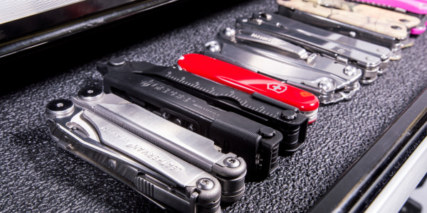 The best multitools you can buy