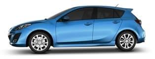 Product Image - 2012 Mazda Mazda3 5-Door i Touring