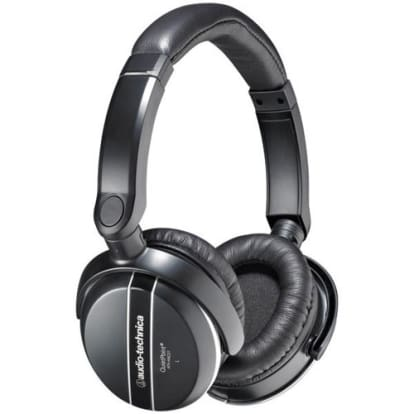 Product Image - Audio-Technica ATH-ANC27