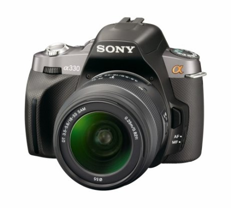 Product Image - Sony Alpha A330