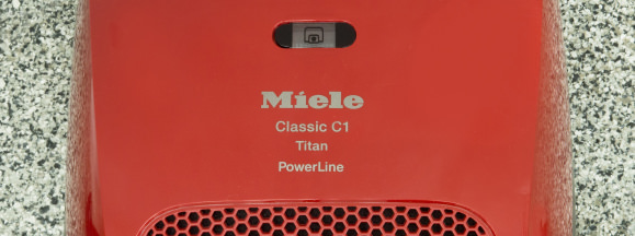 Miele c1 titan hero 4