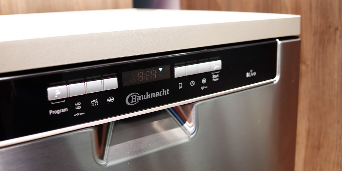 Whirlpool Brings Smart Home Tech to Europe - Reviewed.com Dishwashers