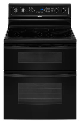 Product Image - Whirlpool GGE390LXB