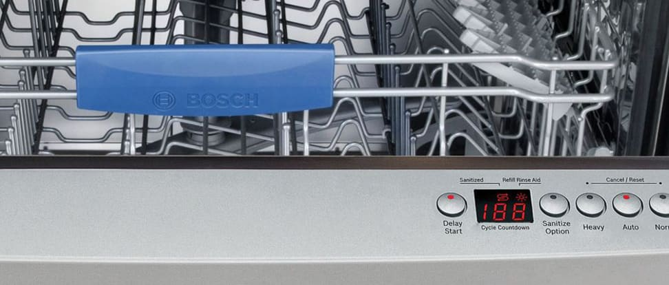 Product Image - Bosch  Evolution SHE55R55UC