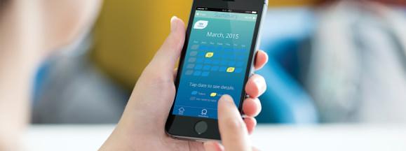 Tricella pillbox app