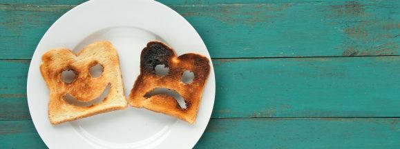 Toaster hero