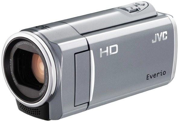 Product Image - JVC  Everio GZ-HM30