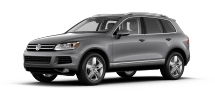 Product Image - 2013 Volkswagen Touareg V6 Lux