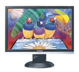 Product Image - ViewSonic VA1716w