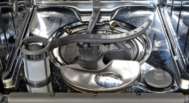 Why doesn t my dishwasher actually clean my dishes dishwashers - Kitchenaid dishwasher troubleshooting not draining ...