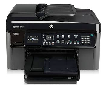 Product Image - HP Photosmart Premium C410a